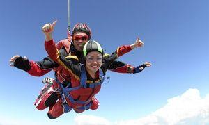 Adrenalina ed emozione ad alta quota accompagnati da un istruttore certificato