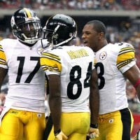 Antonio Brown contract the death knell for Wallace as a Steeler?