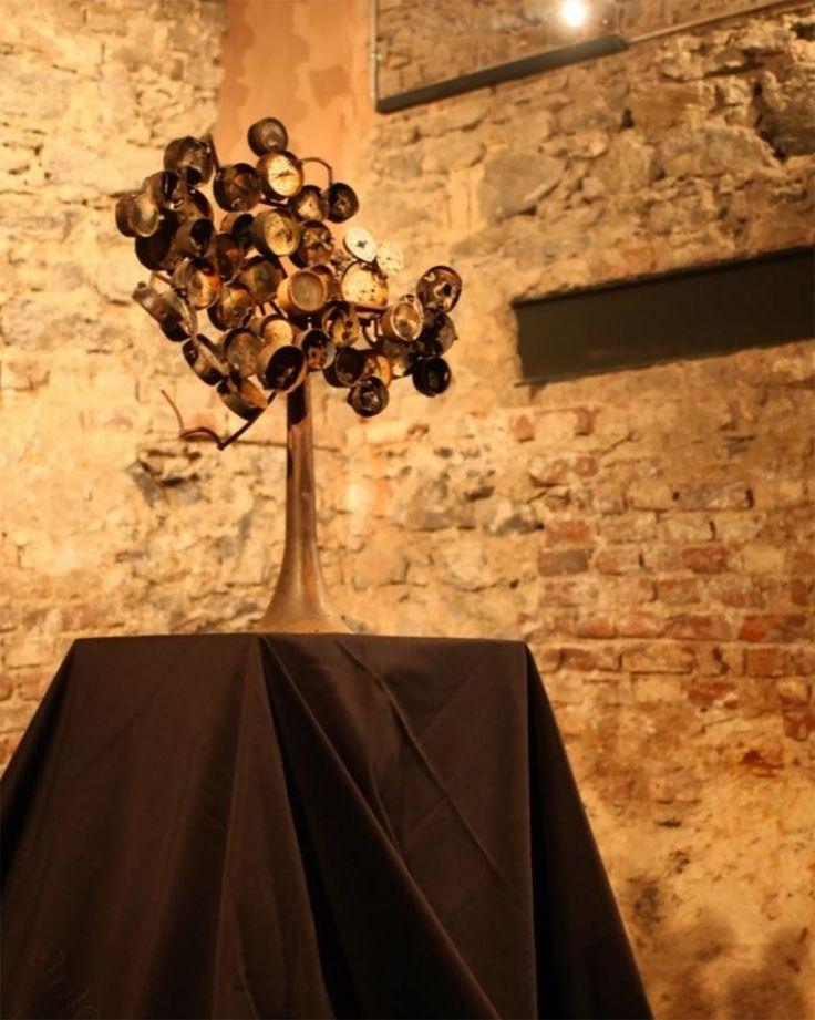 Hayat Ağacı / Tree of Life by Emre Ezelli, 60cm x 80cm  #gallerymak #sanat #heykel #emreezelli #sanatsal #yaratıcı #ig_sanat #sergi #cagdassanat #modernsanat #artgallery #heykeltras #muze #sculpture #sculpture #sculptor #artcollector #artdealer #contemporaryart #modernart #fineart #artwork #artbasel #contemporarysculpture #contemporaryartcurator #contemporary #artforsale #metalsculpture