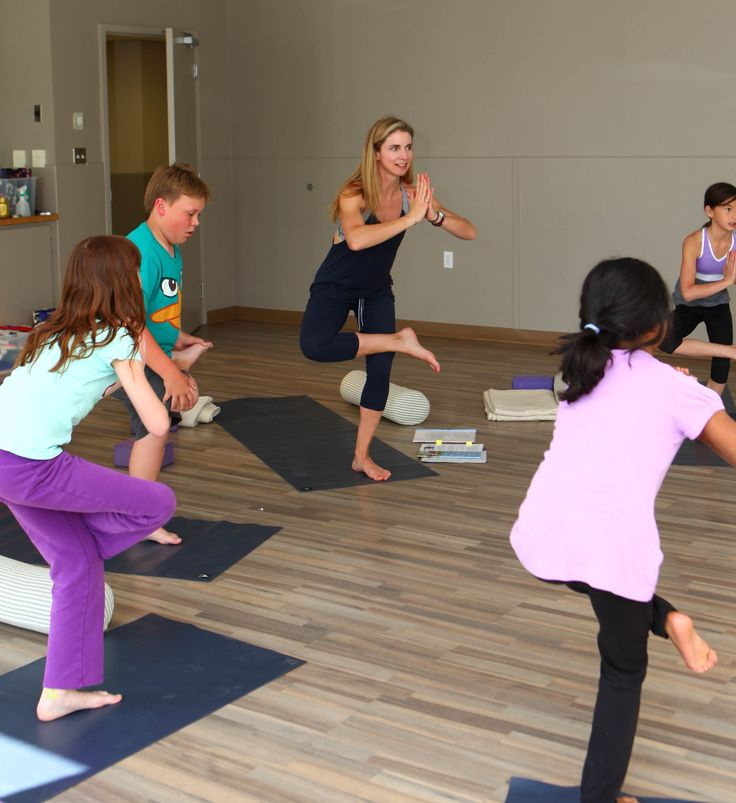One of the most important things in kids yoga teacher training is how to sequence a kids yoga class. How do we manage the energy and honour the spirit?