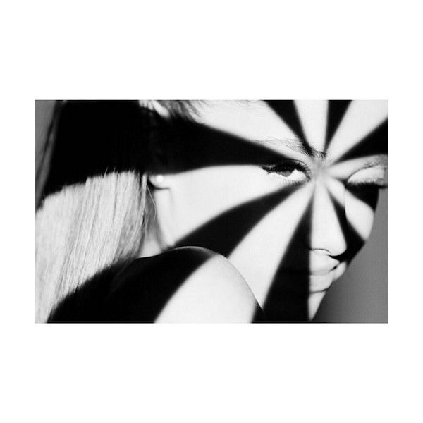 "See the Dramatic Pics From Ariana Grande's ""Problem"" Photo Shoot ❤ liked on Polyvore featuring ariana, ariana grande and people"
