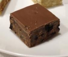 Recipe Choc Peppermint Slice by ThermoGoss - Recipe of category Baking - sweet