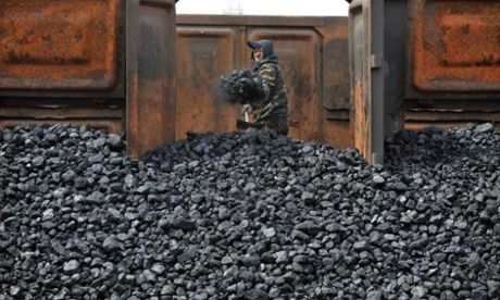 China's coal use falls for first time this century, analysis suggests. Drop of 1-2% in amount of coal burned offers 'a window of opportunity' to bring climate change under control, say Greenpeace energy analysts.
