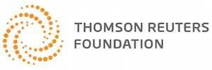 The Thomson Reuters Foundation leverages the skills, values and expertise of Thomson Reuters to run programmes that trigger change and empower people across the world: free legal assistance, media development, and in-depth coverage of the world's under-reported stories. The Foundation stands for human rights, women's empowerment, anti-corruption and for the rule of law.