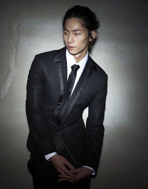 Song Jae Rim (The Moon That Embraces The Sun, Flower Boy Ramyun Shop, Inspiring Generation, Two Weeks, Big Man)