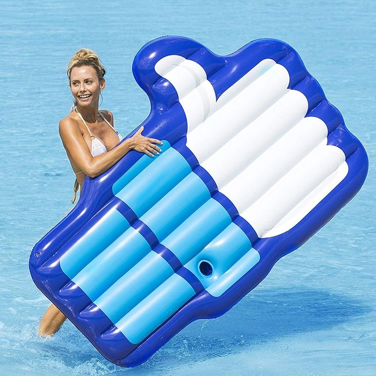 """Universe of goods – Buy """"Giant Thumb Up Inflatable Air Mattress Pool Float Palm …"""