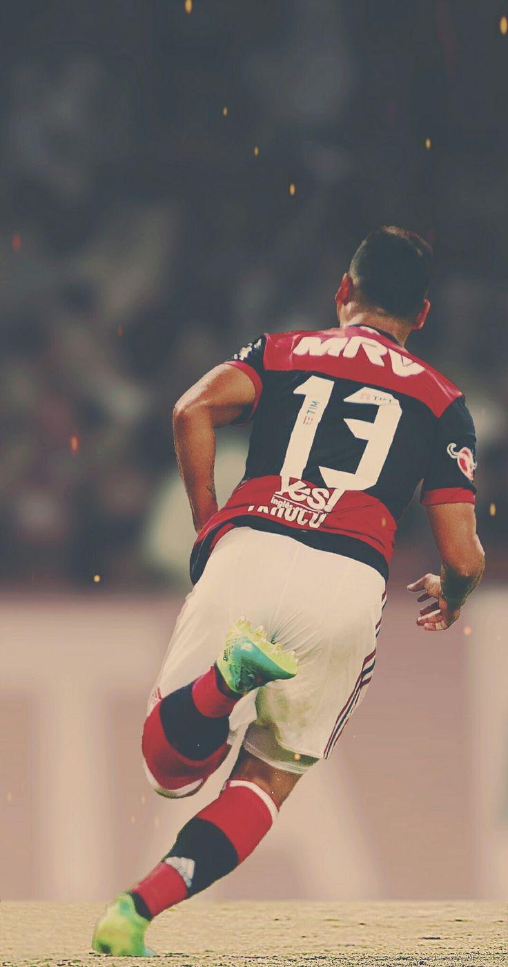Miguel Trauco #13 #Flamengo