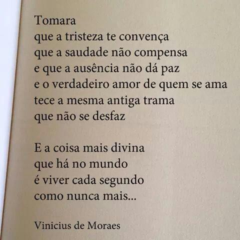 Vinícius de Morais