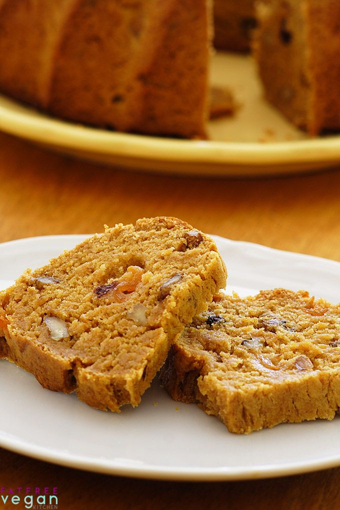 Vegan Persimmon Bread This Moist Oil Free Vegan Persimmon Bread Is Made With 100 Whole Wheat Flour And No Refined Persimmon Bread Persimmon Recipes Desserts
