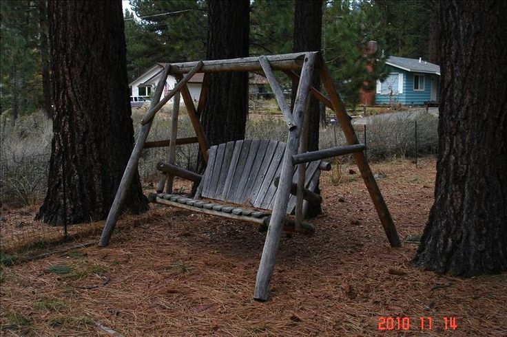 Lake Tahoe cabin rental