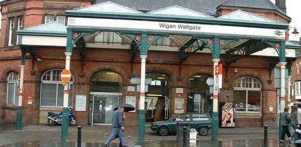 Wigan dating sites