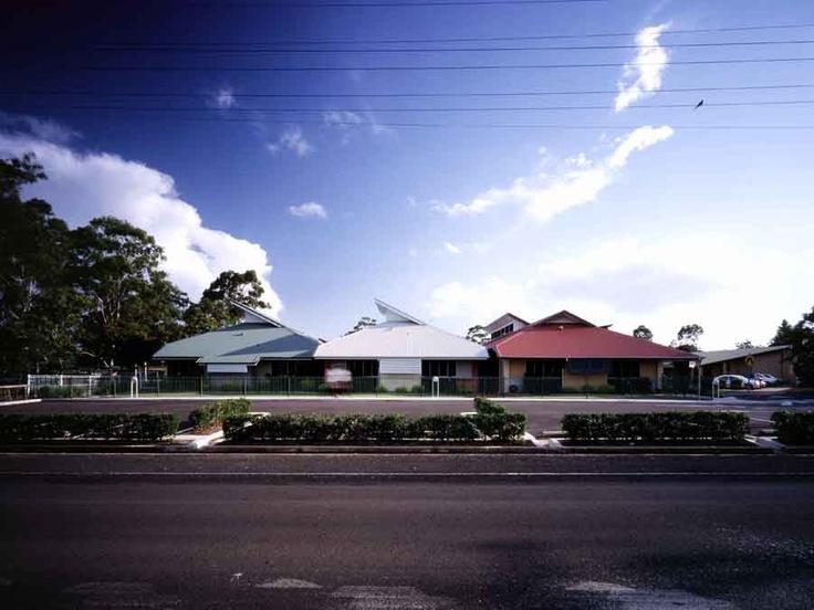 Gracehaven, Bundaberg QLD  #architecture #agedcare #design