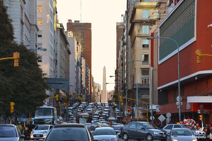 El Simbolo... Buenos Aires...