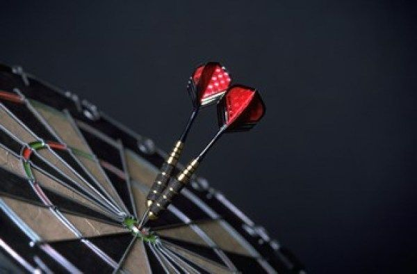 The state of South Dakota can add another champion to the list as Willard Bruguier Jr. of South Dakota took home the North American Dart Championship in Las Vegas.