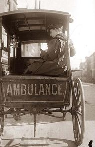 ambulance  http://www.quickmedical.com/blog/post/medical-equipment-list-for-ambulances.html
