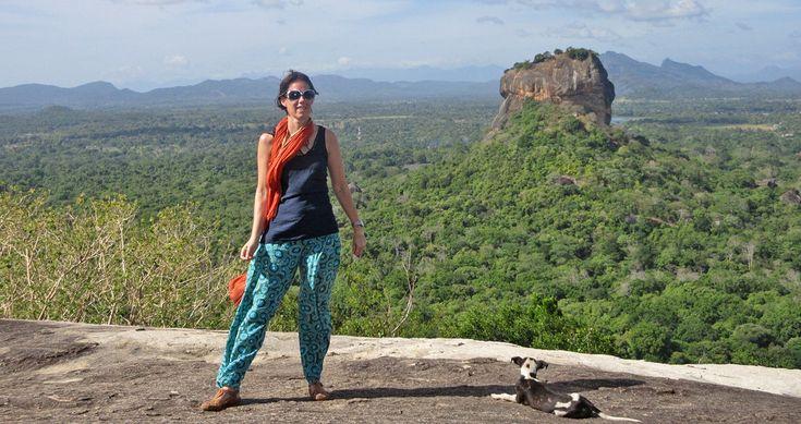 Onze eigen Sri Lanka route was er één van adembenemende berglandschappen en tempels, groene theevelden, spectaculaire treinritten en tropische stranden