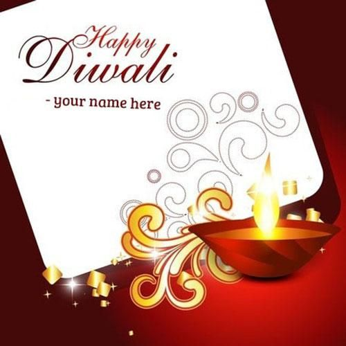 19 best Happy Diwali greeting cards images on Pinterest ...