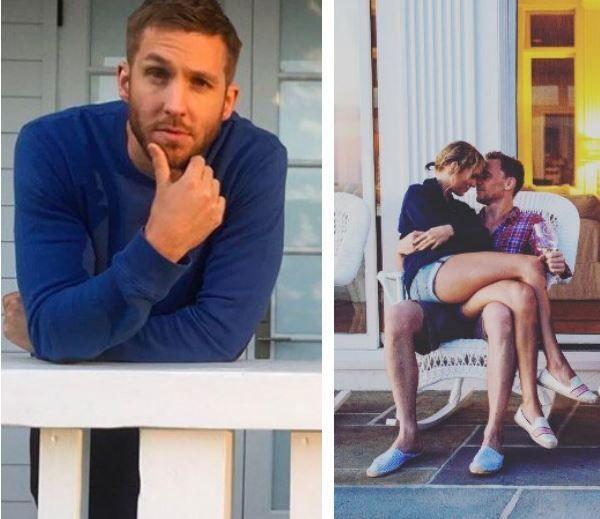 """Calvin Harris vai lançar música sobre traição de Taylor Swift: """"continua a fingir"""" http://angorussia.com/cultura/musica/calvin-harris-vai-lancar-musica-traicao-taylor-swift/"""