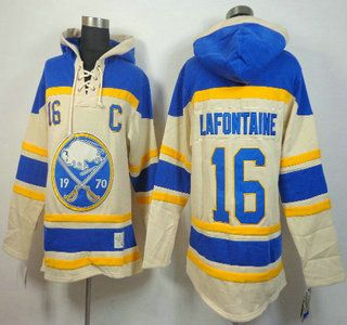 sale buffalo sabres jersey 16 pat lafontaine with c patch cream jerseys