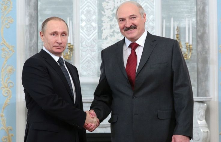 Putin: Russia, Belarus have sufficient reserves for recovery of Union State's economy  Russian Politics & Diplomacy  February 25, 18:29 UTC+3  According to the Russian president, the proven experience of the two countries triggers integration processes throughout the Commonwealth of Independent States