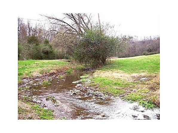 Very nice creek. Elkton, Zillow, Country roads