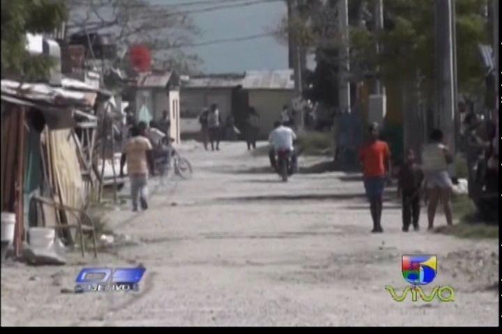 Bavaro Y Punta Cana, Dos Polos Turísticos Del País Donde En Algunos Sectores Impera La Pobreza