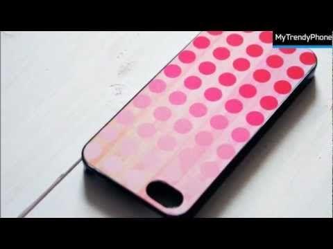 iPhone 5 väskor och fodral
