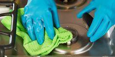 pitten schoonmaken