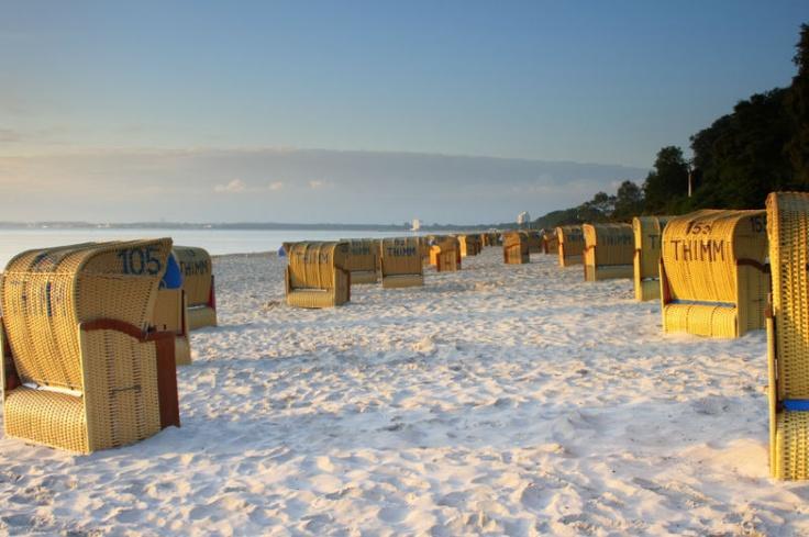<3 Timmendorfer Strand, Baltic Sea, Germany