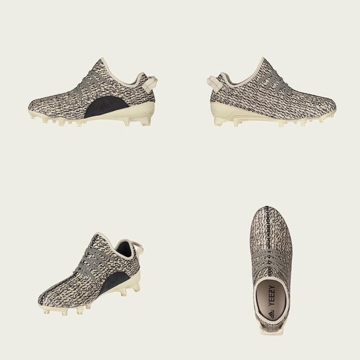 Adidas have CONFIRMED they are releasing the Yeezy 350 cleat TOMORROW! Available ONLY on the US store at www.adidas.com/us/apps/yeezy - #yeezysforall #yeezyboost #yeezyboost350 #adidasoriginals #kanye #kanyewest #kanyewestshoes #yeezy #yeezy350 #freshkicks #nicekicks #shoes #shoesoftheday #yeezytalkworldwide #yeezybusta