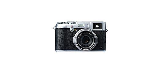 FUJIFILM X100S - Product Views | X Series | Digital Cameras | Fujifilm USA