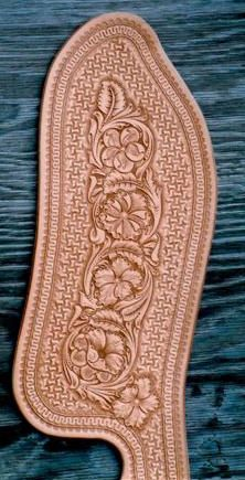 Custom Carving Designs and Carving Options