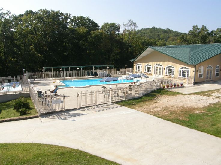 Whispering Oaks is a family and couples oriented nudist resort and campground in a picturesque setting near Lake of the Ozarks. In Stover, Mo.