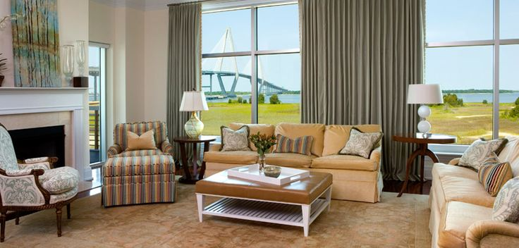 13 Best Living Rooms By Riverside Designers Images On Pinterest Edisto Beach Interior