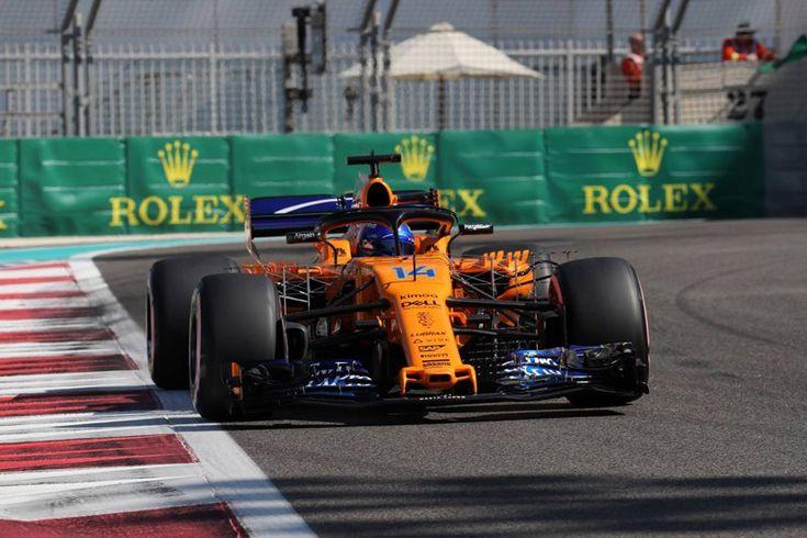 """McLaren """"Die Entscheidung, sich von Honda zu trennen, ist die richtige Entscheidung. – F1-Gate.com"""