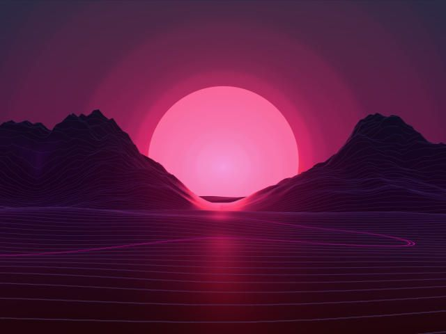 Neon Sunset Wallpaper Hd Artist 4k Wallpapers Images Photos And Background Wallpapers Den Sunset Wallpaper Neon Wallpaper Eyes Wallpaper Neon sunset wallpaper 1920x1080 gif