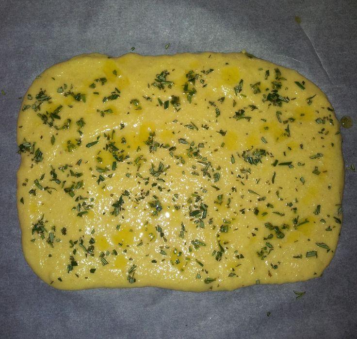 LCHF - Den omvendte verden: Lynhurtigt, lækkert LCHF-brød