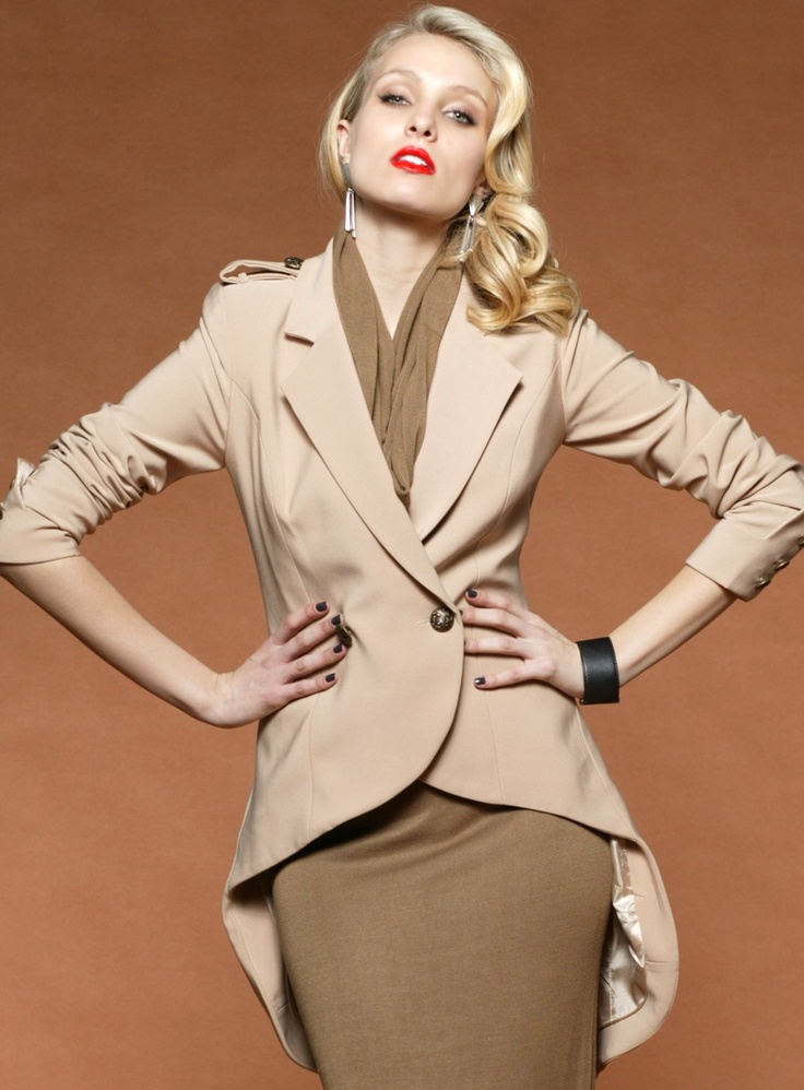 Trail Blazer by Honey & Beau $159.95  http://www.goshcelebrityfashion.com.au/trail-blazer-by-honey-beau.html