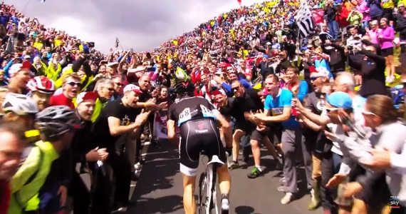 #TOP10 zajímavostí o #TourDeFrance, nejznámějším cyklistickém závodu světa... http://jentop10.cz/top10-faktu-ktere-je-dobre-vedet-o-tour-de-france/