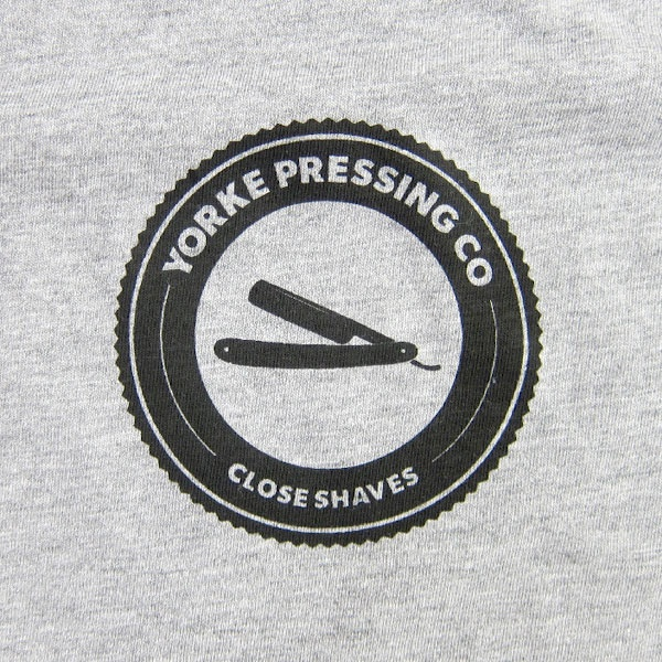 Yorke Pressing Co — Close Shaves