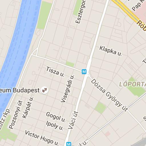 Budapest-Angyalföld - Diego XIII.