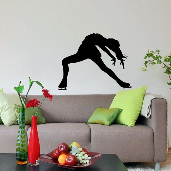 17 Best Images About Figure Skating Bedroom Ideas On Pinterest