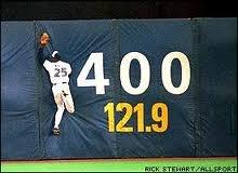 Still a great catch by Mr. Devon White.