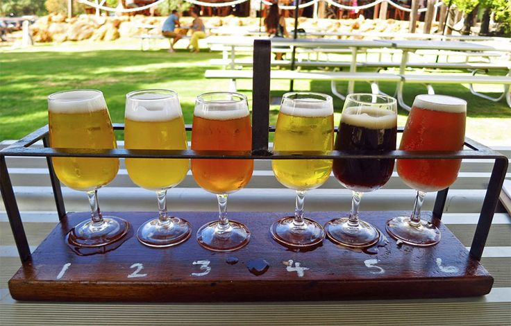 Feral Brewing Company, Swan Valley  Feral Brewing Company is family owned and is one of Western Australia's most awarded breweries. Feral Brewing Company is must for any beer lover providing you with unique range of tasty beers in a panoramic beer garden setting overlooking vineyards in the Swan Valley.