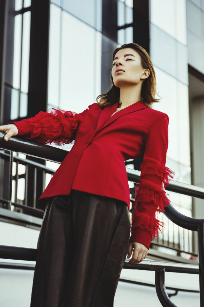 ATLAS MAGAZINE | #Fashion Editorials | #Style Inspiration