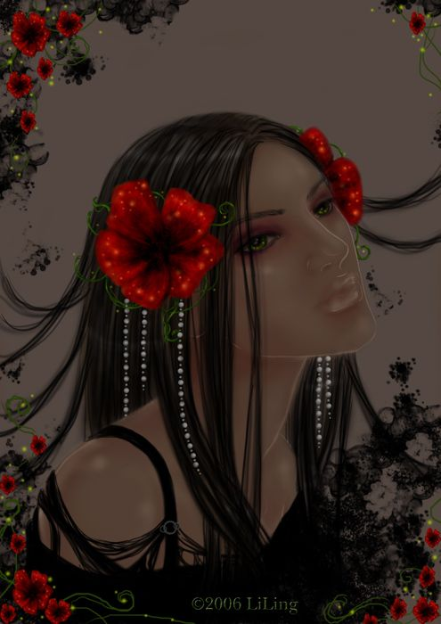 Wraeththu: Cobweb by livvydarling (Liv Lingborn)