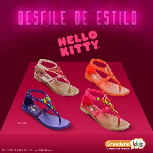 Sandalias para niñas! !!!
