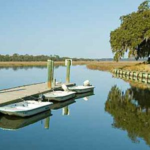 Beach Retreats for Families | Little St. Simons Island, St. Simons Island | CoastalLiving.com