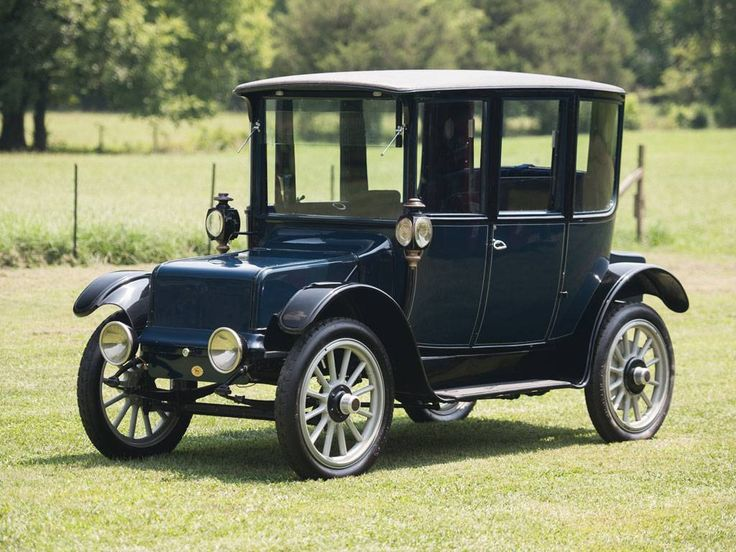 Best Electric Cars Images On Pinterest Vintage Cars Antique