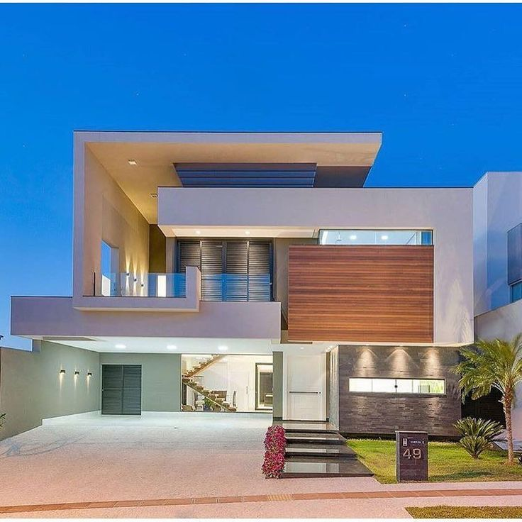 3107 best architecture homes modern contemporary - Ver casas bonitas ...